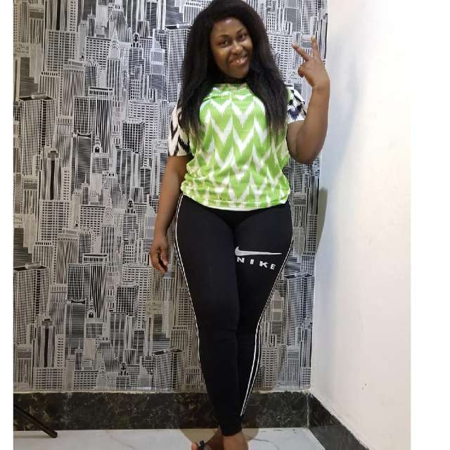If Any Chelsea Fan Is Angry At You, It's Because They Lose To Man Utd: Uche Jombo