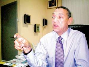 ben bruce on security budget