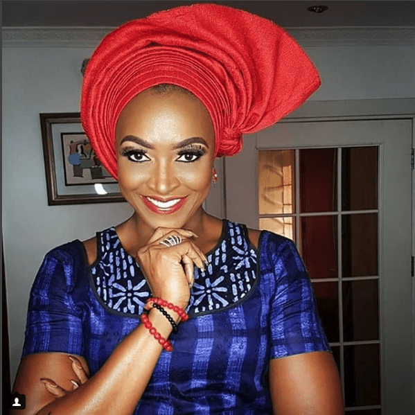 comedian a ys birthday message to kate henshaw leaves fans awed - Kate Henshaw, Rita Dominic blast INEC over polls postponement