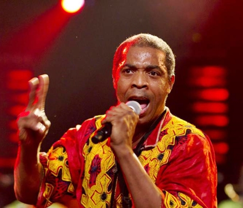 femi kuti calls out a band member who absconded in the u s shares his photo - My father talked and talked but Nigerians did the very opposite – Femi Kuti