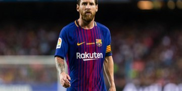 IFFHS: Messi Wins 2019 Playmaker Award