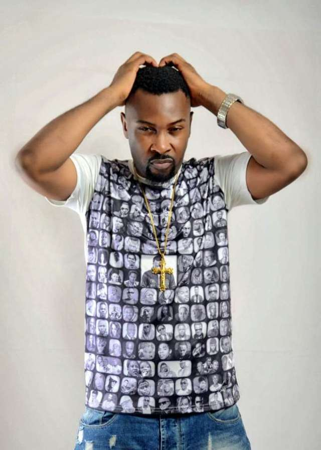 ruggedman narrates how his friends family were kidnapped by sars - We have no self-respect and intergrity in Nigeria – Rugged Man
