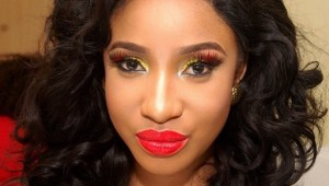 tonto dikeh officially changes her name to king tonto 1 - F*uck You And Please Shove Your Freaking Sanction In Your Butt Hole – Tonto Dike Attacks Actor Guild Of Nigeria