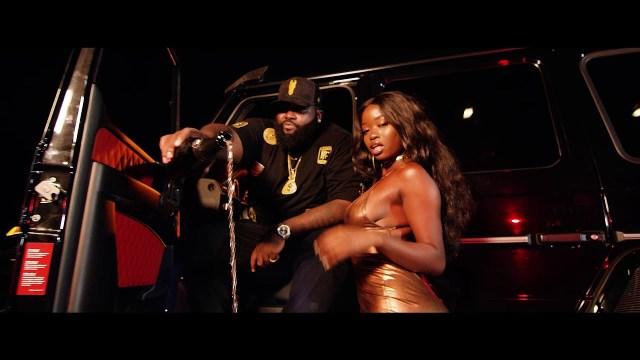 King Spesh ft YCEE Dremo Dia Fada Video