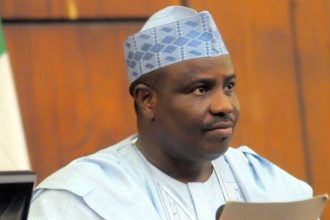 BREAKING: Tanbuwal In Slender Lead As INEC Adjourns Collation