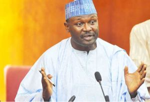 inec chairman yakubu responds to arrest order - #Nigeria Decides: Disregard Social Media Results – INEC