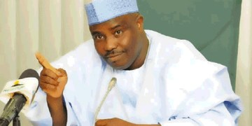 Supreme Court Upholds Tambuwals Election As Sokoto Governor
