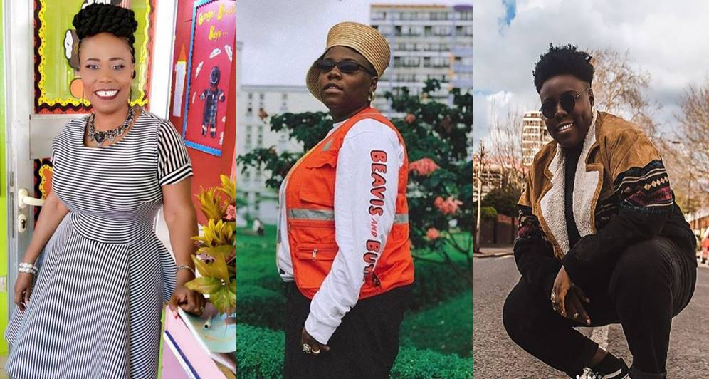 """you look like a bag of beans. Prayers can't remove fat,"" - Singer Teni's mom expresses concern over her weight"
