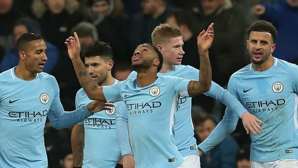 Man City Reaches First UCL Final With Victory Over PSG