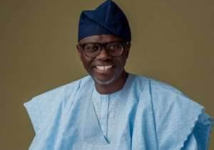 The Mottos And Goals Of My Administration - Sanwo-olu
