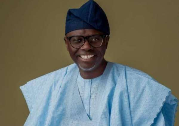 Babajide Sanwoolu 1 800x564 - I didn't sign a one-term pact with anyone – Sanwo-Olu clarifies