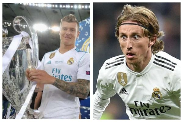 Real Madrid becomes the richest club in the World - UEFA Champions League: 'Ajax Take Home The Beautiful Football While Madrid Took Home The Result' – Criticism Trail Real Madrid Win Over Ajax
