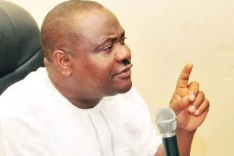 Breaking: Governorship Candidate Concede Defeat To Wike