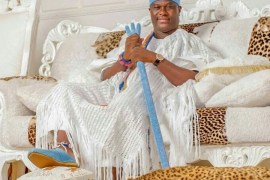 Google is the modern form of Ifa - Ooni of Ife