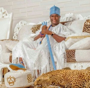 how ooni of ife promised that i would be next queen not naomi but jilted me dumped lover laments - Why You Are Consulting Ifa Any Time You Use Google – Ooni Of Ife