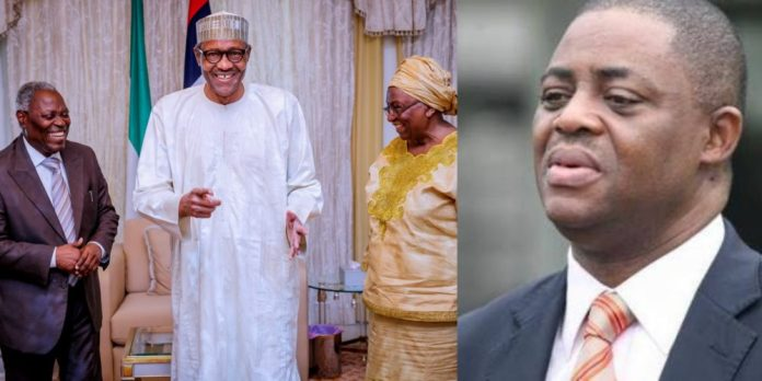 Kumuyi has spat on the blood and pissed on the graves of every single Christian martyr - Fani Kayode reacts