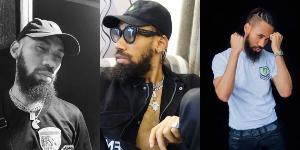 Indigenous rapper Phyno celebrates his 32nd birthday today