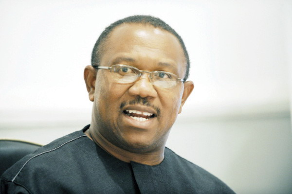 "peter obi 1 - ""No nation can grow by rigging"" – Peter Obi"