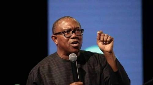 It Is Madness For Political Office Holders To Move In Large Convoys, Says Peter Obi
