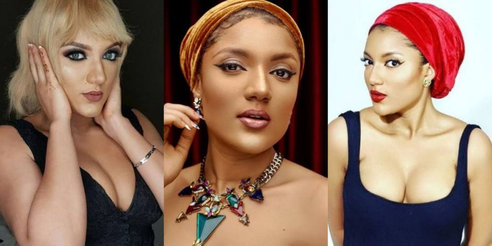 today marks a glorious day in my life bbnaija star gifty powers says as she turns 25 - BBNaija's Gifty Powers ties the knot for the second time