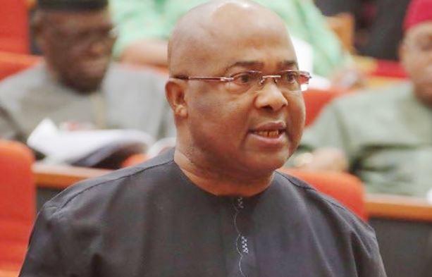 Uzodinma's victory, new year gift for APC, Buhari– Oyetola