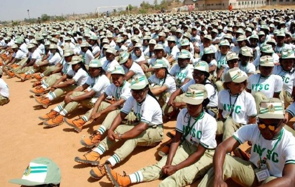 Any corps member caught smoking Indian hemp will be dismissed