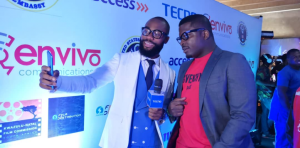 Tecno Afriff 3 - AFRIFF 2018 THROUGH THE LENS OF TECNO MOBILE
