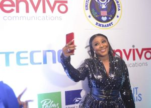 Tecno Afriff 7 - AFRIFF 2018 THROUGH THE LENS OF TECNO MOBILE