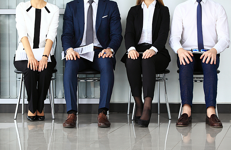 dont miss your opportunity check out how to dress well for a job interview - Six Interview Tips That Will Get You Your Dream Job
