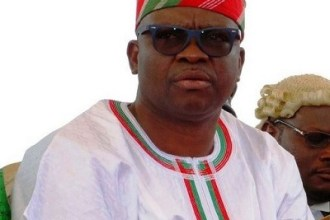 Fayose's Easter Message To Nigerians Is All You Need