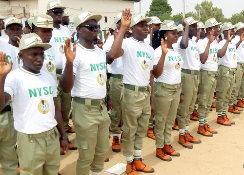 herdsmen killings nysc makes announcement on posting of corpers to benue - Corps members brutally killed by armed robbers in Bayelsa