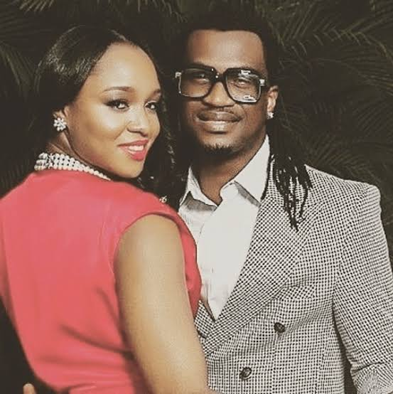 paul okoye praise his wife anita as she turns 30 - Paul Okoye and wife Anita celebrate their 5th wedding anniversary
