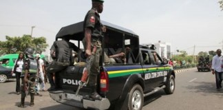 Police dismisses officer who killed girl in Ajegunle