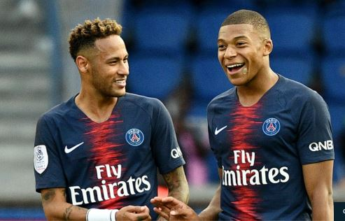 real madrid ready to swoop for neymar or mbappe - Madrid make first move of £100m for Golden Boy Hazard