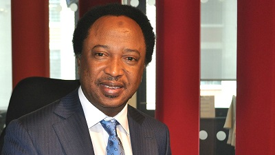 Shehu Sani Celebrates As NNPC Discovers Crude Oil In Bauchi