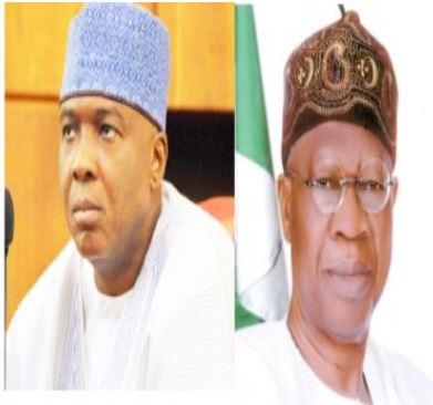 the politics that cost saraki kwara by election - KwaraDecides:'O to ge' closing in on landslide victory
