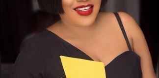 Nollywood Actress, Toyin Abraham