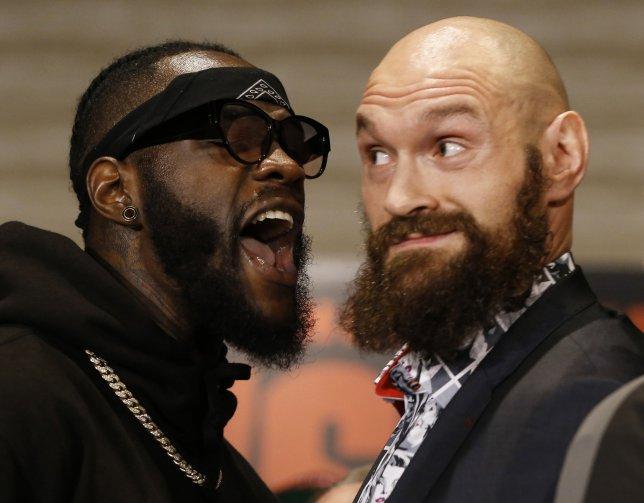 Tyson Fury Becomes New WBC Heavyweight Champion
