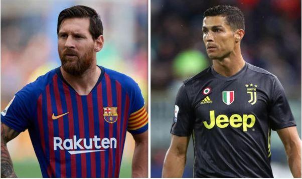 """""""I Miss Ronado's Rivalry""""- Lionel Messi Admits"""