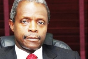 Here Is What Nigerians Are Saying After News Broke Out That Vice President, Yemi Osinbajo, Has Resigned