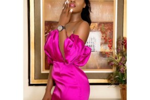 Awww So Adorable!!! Fans Surprised Former BB Naija House Mate, Alex Unusual, With A Car On 23rd Birthday(Video)