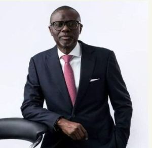 ''At this rate you will disappear before 2023'' - Nigerians Reply Sanwo-olu For Saying He Has Lost Weight In Just One Week In Office