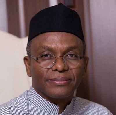 being a governor is not easy sometimes i feel like running away el rufai - Boyish state governor yet to condemn Kajuru killing and kidnapping – Shehu Sani throws jabs
