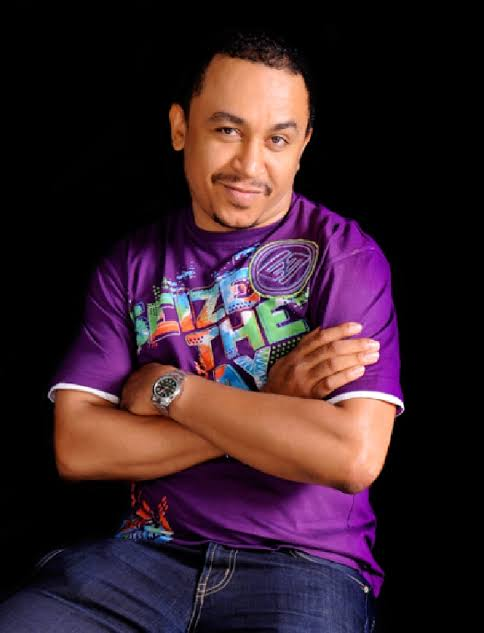 'This generation of Nigerian Christians is indeed an adulterous one' – Daddy Freeze
