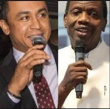 daddy freeze challenges pastor adeboye for debate on tithe - You should have taken a selfie with God – Daddy Freeze comes for Pastor Adeboye