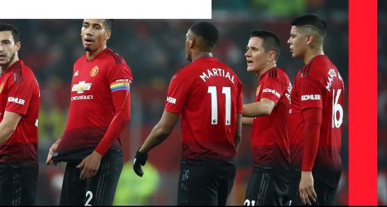 Manchester United Sets Premier League Record