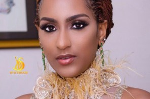 I can never date a broke guy – Juliet Ibrahim