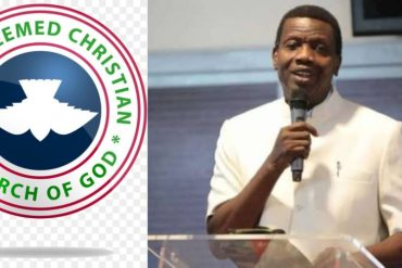 How Adeboye Made Me Governor – Samuel Ortom
