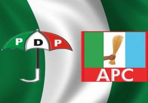 pdp agbaje react after ambodes commissioner defected to pdp - PDP suffers Great Loss in Kwara, 2500 members Defect