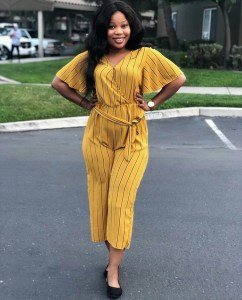 troll lashes out on seyi edun after she called her out on ig - Actress Seyi Edun finally reacts to reports she introduced Bukola Adeeyo to her baby daddy
